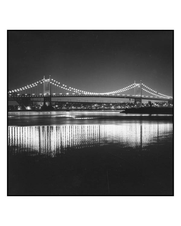 Triborough Reflections