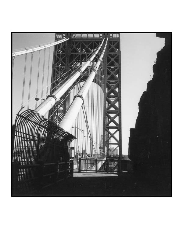 George Washington Bridge Patterns