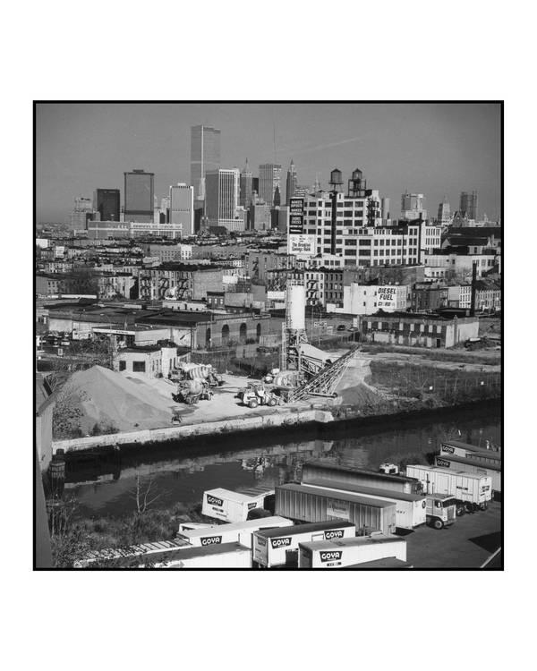 Manhattan Perspective