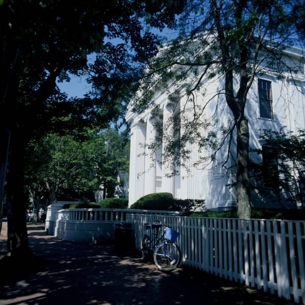 Nantucket Atheneum II