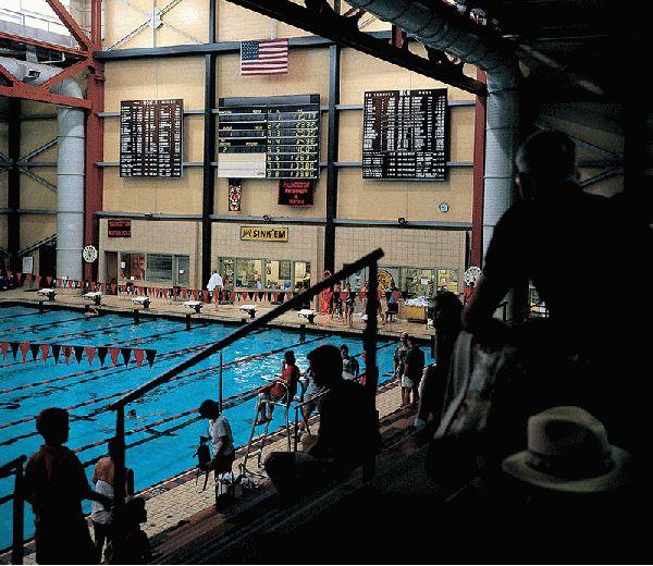 DeNunzio Pool