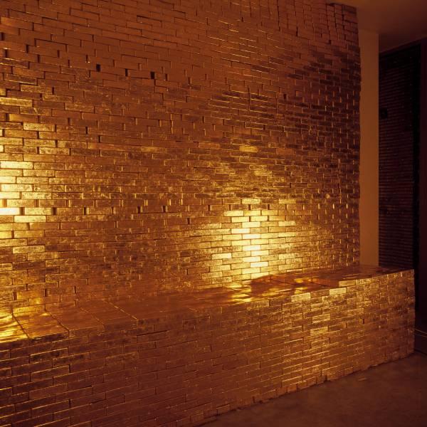 The Gold Vault