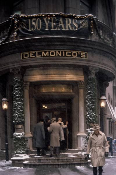 Delmonico?s