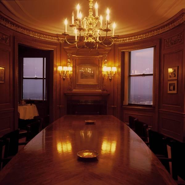City Bank Farmers? Trust Co. Board Room at 20 Broad Street