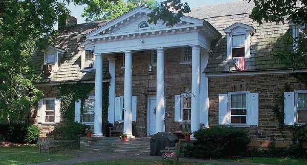 Kinnan House