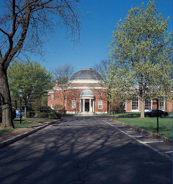 Gruss Center Of Visual Arts
