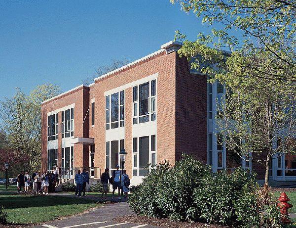 Noyes History Center