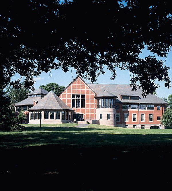 Bunn Library