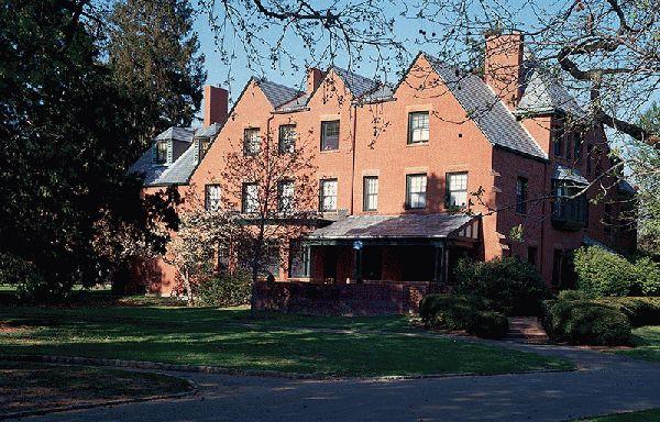 McClellan House