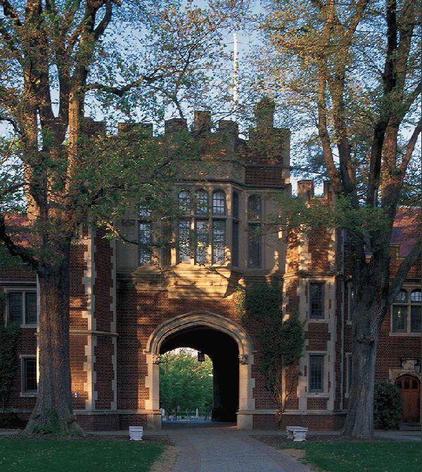 1879 Hall II